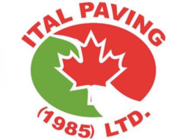 Ital Paving logo