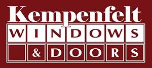 Kempenfelt Windows and Doors Logo