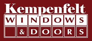 Kempenfelt Windsows and Doors Logo