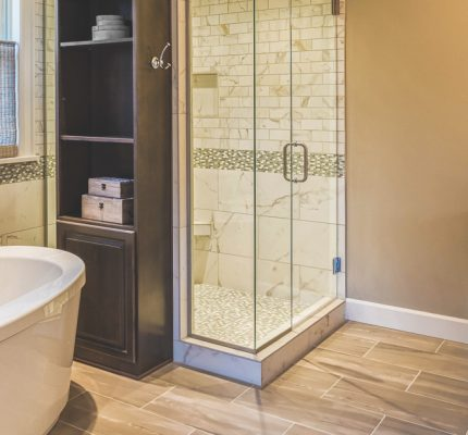 Transform bathrooms with technology