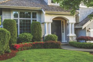 Tips for curb appeal