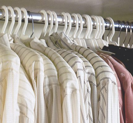 Create more closet space without major renovations