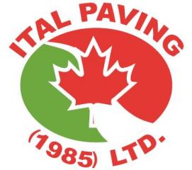 Ital Paving logo small