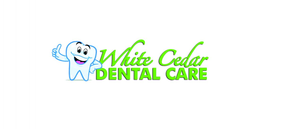 White Cedar Dental logo